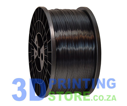 ABS Filament, 5kg, 1.75mm, Black