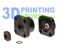 Bearing Block Set for SFU12 Ball Screw, FK10 & FF10