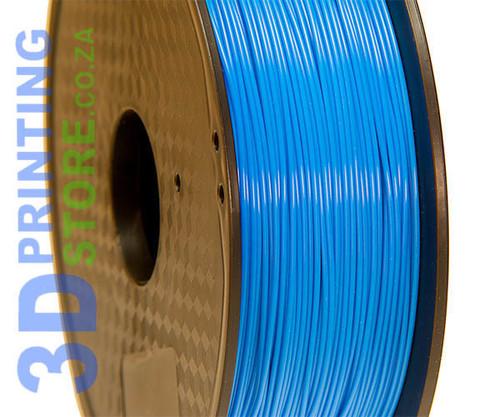 Blue Flexible Filament