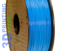 Blue Flexible Filament