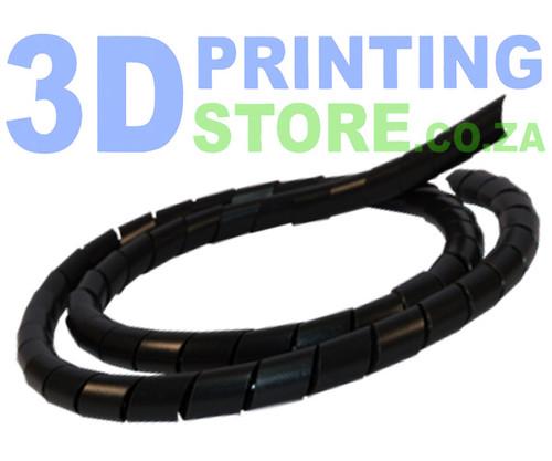 Spiral Wire Wrap 1m