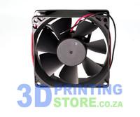 Fan, 80mm x 80mm, 12V