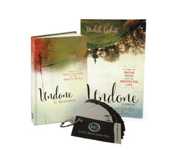 Get the book, journal and prayer cards! Makes a great gift.
