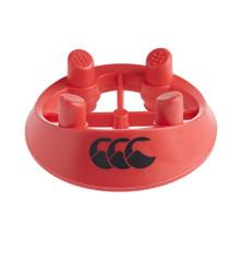 CCC Kicking Tee - Flag Red.