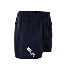 BLK T2 Rugby Shorts - Navy