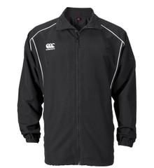 Canterbury Classic Track Jacket - Black