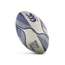 Mentre Training Ball - Azure Blue