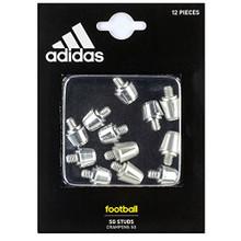 Adidas Replacement Stud Pack - 14 mm + 11 mm Aluminium Studs