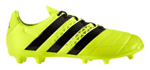 Adidas Ace 16.3 FG Leather Rugby Boots