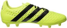 Adidas Ace 16.3 FG/AG - Solar Yellow