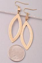 Everyday Earrings: Gold