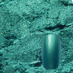 Green Blackish