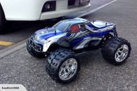Brand New HSP 94762 1/8 2.4Ghz Nitro 4WD Off Road RC Monster truck RTR