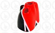 Dynam Sbach 342 Cowl ( Red)