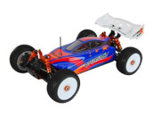 DHK 8381 1/8 Optimus XL 4WD EP RTR Buggy