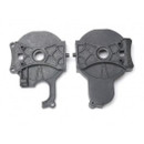 DHK 8131-203 diff gear box  (diff gear cover upper /lower)