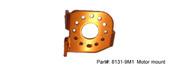 DHK 8131-9M1 motor mount