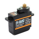 EMAX ES08MD 12g/ 2.4kg/ .08 sec High-speed Mini Metal Gear Digital Servo