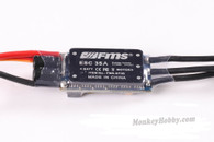 FMS ESC 35A (150mm input cable)