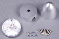 FMS 1400mm Zero MJ303 Spinner