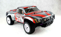 HSP 94170 1 : 10 2.4GH 4WD RC Electrical Truck Off-road SUV with RC540 Brush Motor, body#17105