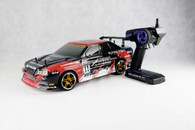 HSP 94103PRO 1/10th Scale 4WD Brushless Electric Powered RC On Road Touring Car