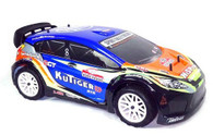 HSP 94118 PRO 1/10 Kutiger Rally, W/Brushless motor and  Brushless, body:17793