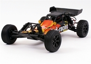RED CAT /BSD 1/10 2WD Brushed Baja BS709T