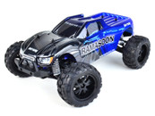 BSD Ramasoon 1/10 Waterproof Brushless Monster Truck RTR BS910T