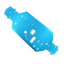 Chassis blue Upgrade HSP Racing Part 02163