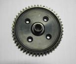 HSP 83018 Main Gear 49 Teeth 1/8 Scale For HSP Bazooka Tornado Spare parts