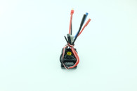 HSP 37022 Brushless ESC(60A+12VFAN)