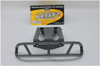 HSP 62004 Rear Bumper 1/8 Scale Spare Parts For HSP RC Nitro Car Truck