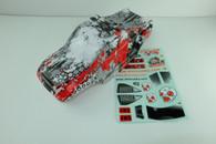 DHK 8384-002 Zombie 8e Printed body (PVC body)