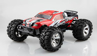 RED CAT /2014 New 1:8 Nitro Monster truck with O.S 21 CXP Egine BS831T