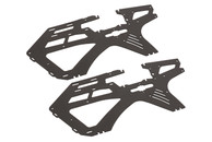 Chase 360 CF FRAME PLATE