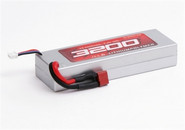 RED CAT /BSD BS803-028 7.4V 3200mAh 20C LiPo Battery