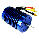 RED CAT /BSD BS205-029 Brushless motor KV4500