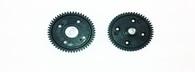DHK 8135-203 Spur gear-53T (plastic) (2 pcs)