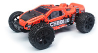 RED CAT 2015 New BSD BS214R 1/10 Brushless Truck RTR