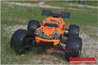 VKARRACING BISON 1:10 Scale 4WD 60A Brushless ESC Off -Road Truggy RTR