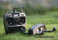 2015 New KDS Kylin 250 FPV RTF High-Integrate FPV AIO configuration