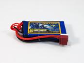 GIANT POWER LC-2S1000E LIPO 1000mAh 7.4V 35C XT60 Plug