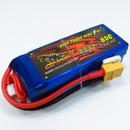 GIANT POWER LC-4S1800E LIPO 1800mAh 14.8V 35C XT60 Plug