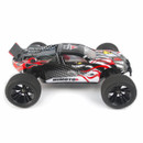 Himoto Katana 1:10 Scale RC Car RTR 4WD Electric Off Road Truggy 2.4GHz Remote Control Brushless Version Car with Lipo Battery