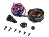 SunnySky x4110s 340KV Brushless Motor for Multicopter Quadcopter