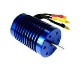 BSD/RED CAT BS701-007R KV3421 Brushless Motor