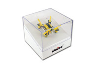 UDI U840 Mini Nano Drone Quadcopter 2.4GHz - Yellow