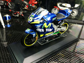 Honda Motorcycle GP series model number RC211V15 car model Decoration Collection