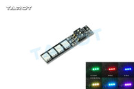 TAROT 7-color LED strip lights / night lights TL2816-05
